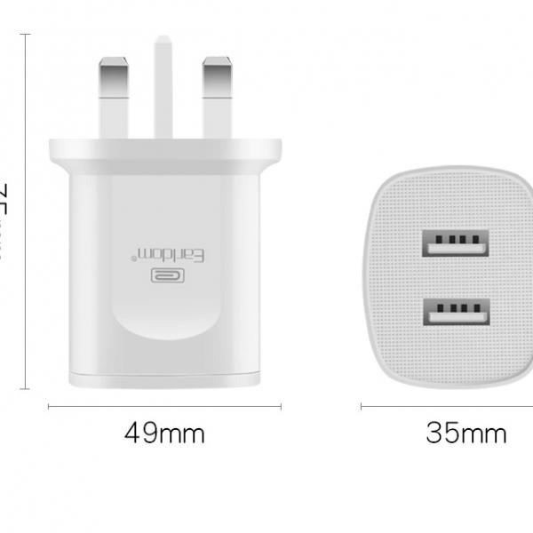 iphone x charger uk plug